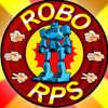 игра ROBO RPS