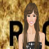Rock Girls Dressup game