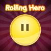 Rolling Hero game