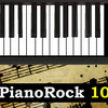 Piano Rock 10 jeu
