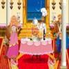 Royal Dinner-Party Spiel