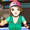 Roller Derby Debby game