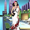Rooftop Lounge Party Dress Up juego