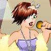 Roxy Rockstar обличане игра