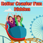 Roller Coaster Fun Hidden game