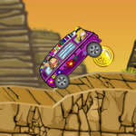 Rocking Wheels game