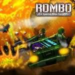Rombo között játék