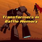 Робот в паметта на битката игра
