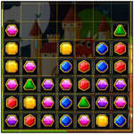 Royal Gems Deluxe game