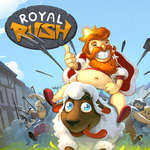 Royal Rush game