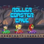Roller Coaster Cave game