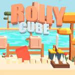 Rolly Cube Spiel