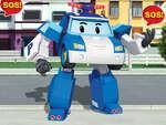 Робот кола Аварийно спасяване 3 игра