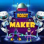 Robot Maker joc