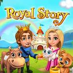 Kráľovský príbeh hra