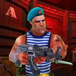 Rocket Clash 3D jeu