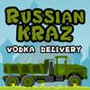 Russian KRAZ 3 juego