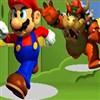Mario Run Spiel