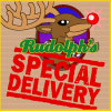Rudolphs Special Delivery hra