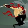 Ninja koş koş oyunu