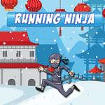 Running Ninja juego