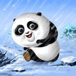Run Panda Run juego
