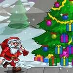 Spustiť Santa Spustiť hra