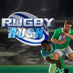 Rugby Rush spel