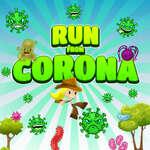 Run From Corona game