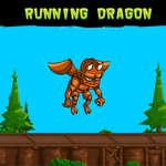 Dragón corriendo juego