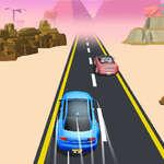 Rush Race game