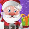 Noel babalar küçük yardımcıları oyunu