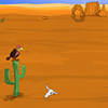 игра Пустыня Сахара побег