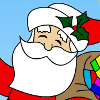 игра Санта подключения