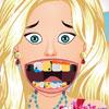 Sarah al dentista gioco