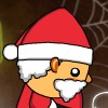Santa Claus Prison Break game