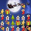Santa Clix játék