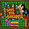 Save The Smurfs game