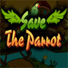 Save The Parrot game