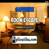 Saphir Room Escape jeu