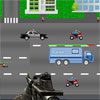 Save Bank Money Car game