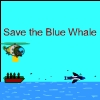 Save the Blue Whale game