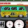 Santa Pod Racer - Big Bang y Bug Jam edición juego