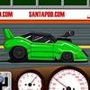 Santa Pod Racer game