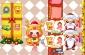 Santas Geschenk-Shop Spiel