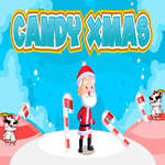 Santa Xmas Spiel