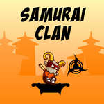 Samurai Clan game