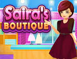 Sairas Boutique spel