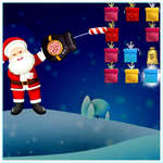 Santa Gift Shooter game