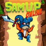 SamUP Online game
